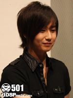 SS501 heo young saeng