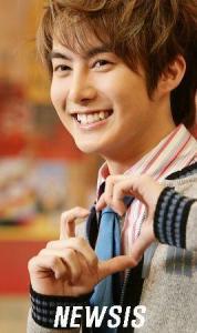 ss501 Kim Hyung Joon