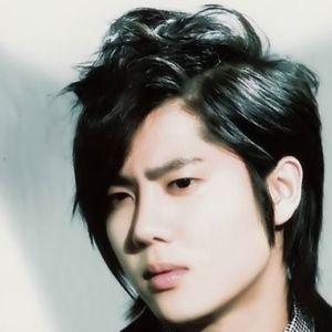 ss501 Kim Kyu Jong