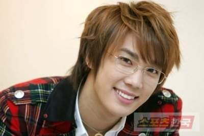 ss501 Park Jung Min
