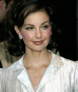 Ashley Judd The most beautiful artist in the world