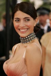 Caterina Murino The most beautiful artist in the world