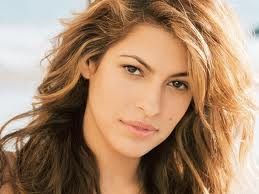 Eva Mendes The most beautiful artist in the world