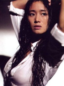 Gong Li The most beautiful artist in the world