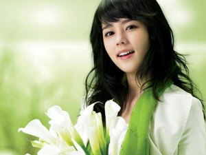 Han Ga In The most beautiful artist in the world