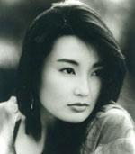 Maggie Cheung The most beautiful artist in the world