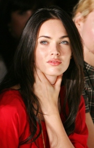 Megan Fox | The most beautiful artist in the world