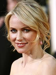 Naomi Watts The most beautiful artist in the world
