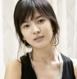 Song Hye Kyo The most beautiful artist in the world